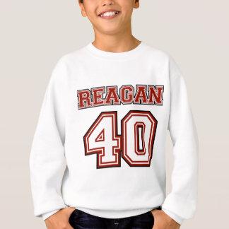 Reagan # 40 tshirts