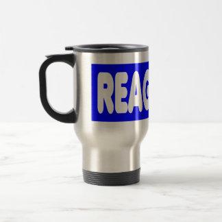 Reagan '84 mug
