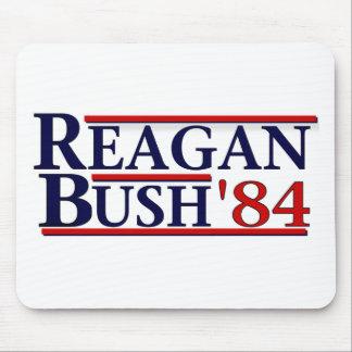 Reagan Bush '84 Mouse Pad