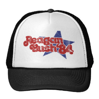 Reagan Bush Cap
