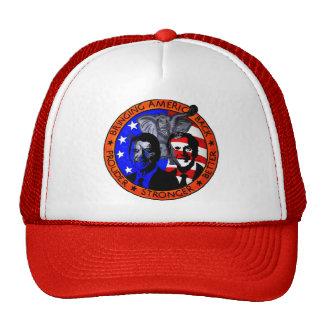 Reagan bush hat