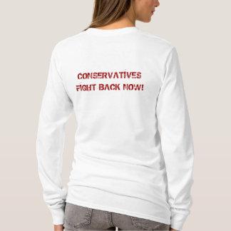 REAGAN, CONSERVATIVES UNITE T-Shirt