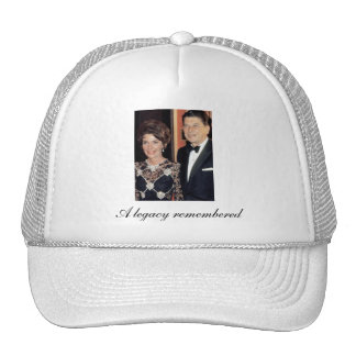 Reagan Legacy Cap