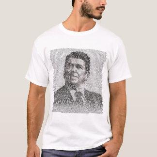 Reagan - Tear Down this Wall T-Shirt