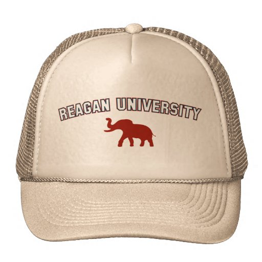 Reagan University Hat