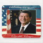 Reagans 100th Birthday Mousepad