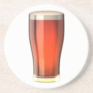 Real Ale Beer Coaster