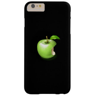 Real Apple on iPhone 6/6s plus case