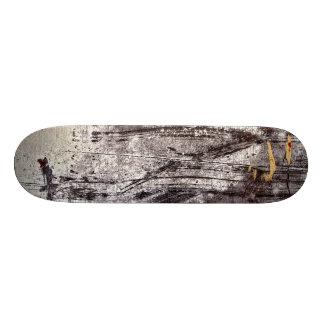 real background skate boards