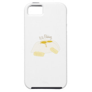 Real Baking iPhone 5 Case