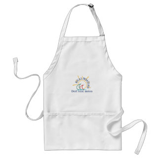 Real Boaters Standard Apron