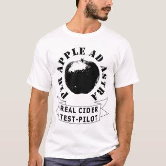 Real Cider Test-Pilot - No. 4 T-Shirt