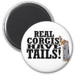 Real Corgis Have Tails