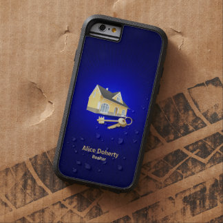 Real Estate Agent |  Home Keys Tough Xtreme iPhone 6 Case