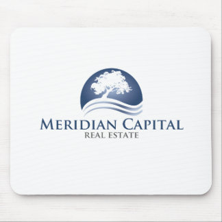 Real Estate Agent Marketing Material Mouse Pad