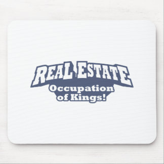 Real Estate / Kings Mouse Pad