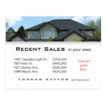 Real Estate Postcards Recent Sales Rooftop
