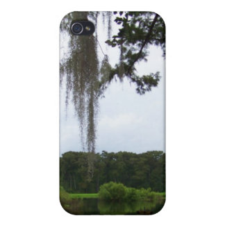 Real Florida iPhone 4 Case
