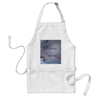 real friends standard apron