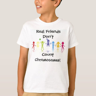 Real Friends T-shirts