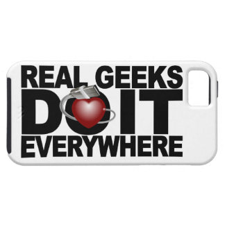 Real Geeks iPhone Case-Mate