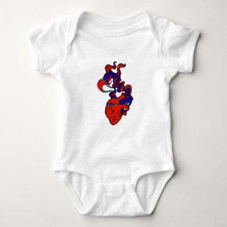 Real Heart Tshirts