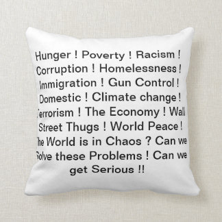 Real Help Pillow