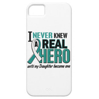 Real Hero Daughter Cervical Cancer Case For The iPhone 5