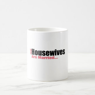 real housewives mug