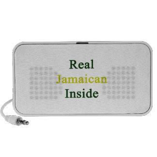 Real Jamaican Inside Laptop Speakers