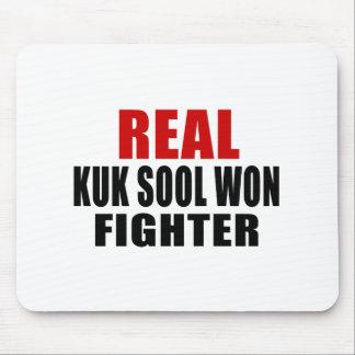REAL KUK SOOL WON MOUSE PAD
