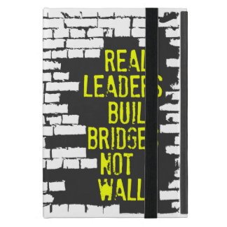 Real Leaders iPad Case