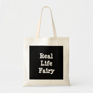 Real life fairy tote