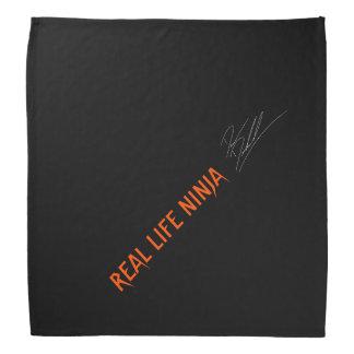 Real Life Ninja Bandana (Signature Series)