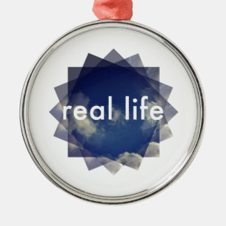 Real Life Objects Christmas Ornament