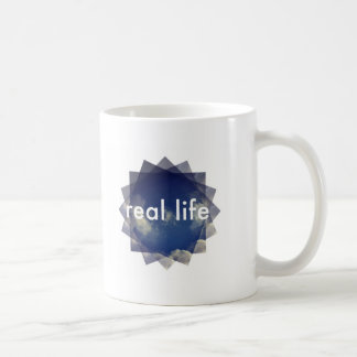 Real Life Objects Coffee Mug