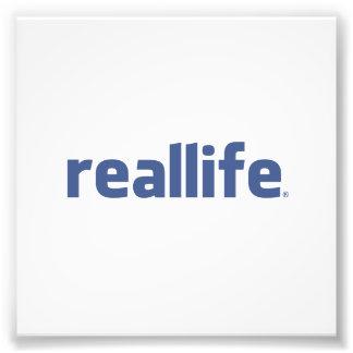 Real Life Photo Art