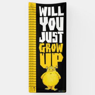 Real 'lil' Monster growth chart (version 4) Banner