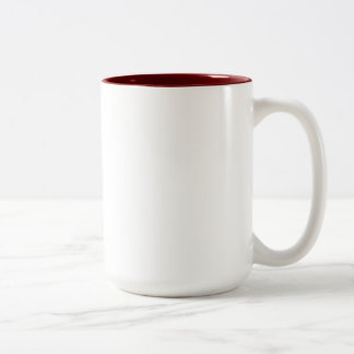Real Men Drink Tea Coffee Mug