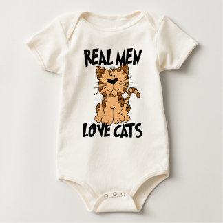 Real Men Love Cats Creeper