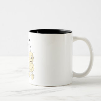 Real Men Make Twins Coffee Mug