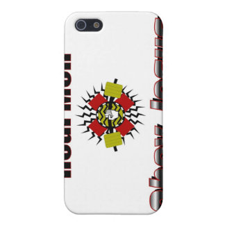 Real men obey Jesus Christian saying iPhone 5 Cover