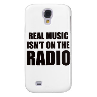 Real music isn t on the radio galaxy s4 covers