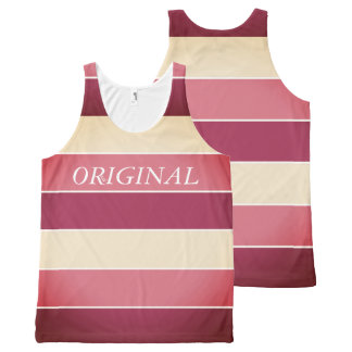 Real Original Recoleta Nuances Tank Top