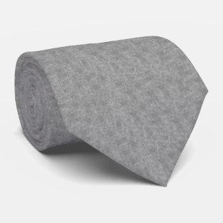 Real Platinum Textured Modern Designer tie