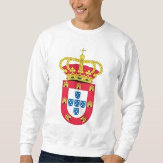 Real, Real, Real! Viva Portugal Sweatshirt