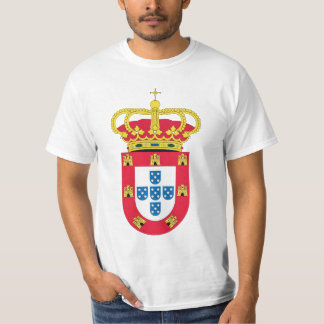 Real, Real, Real! Viva Portugal T-Shirt