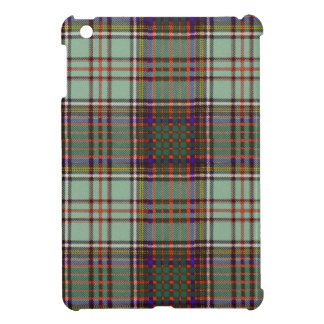 Real Scottish tartan - Anderson - Drawn by Nekoni Cover For The iPad Mini