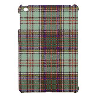 Real Scottish tartan - Anderson - Drawn by Nekoni iPad Mini Cover