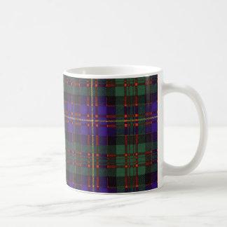 Real Scottish tartan - Cameron of Erracht Coffee Mug